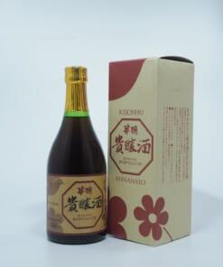 榎酒造 華鳩 貴醸酒8年貯蔵