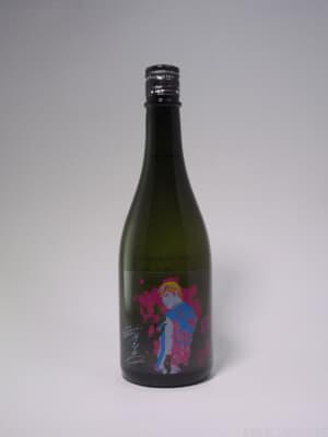 GTO × 龍勢 九州豪雨支援 特別純米酒