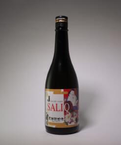 本田商店 長期熟成酒 J.Saliq(ジェイ・サリック)