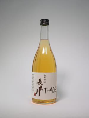小町酒造 長良川 T-406 山廃 純米大吟醸熟成酒 2005年