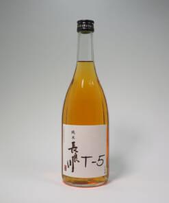 小町酒造 長良川 T-5 純米熟成酒 1996年